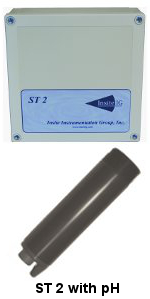 ST 2 with pH Probe (M-28-pH)